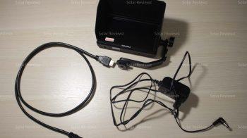 FEELWORLD S55 5,5 дюймов обзор на операторский монитор для фото-видеокамеры или стабилизатора