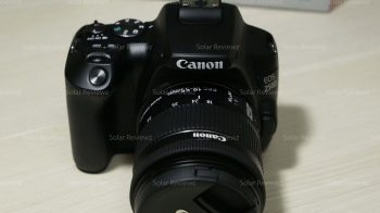 Canon 250D для видеосъёмки в качестве видеокамеры Обзор сравнение с 650D