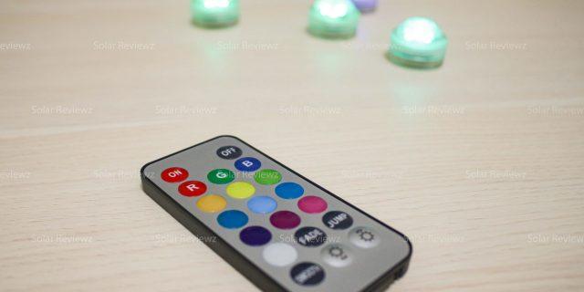Светодиодные светильники мини